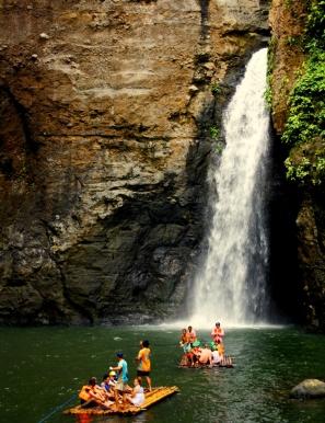 Pagsanjan Falls Experience