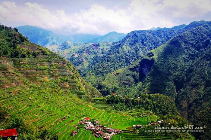 North-Bound 1: BANAUE – Batad, Wala Kang Katulad!