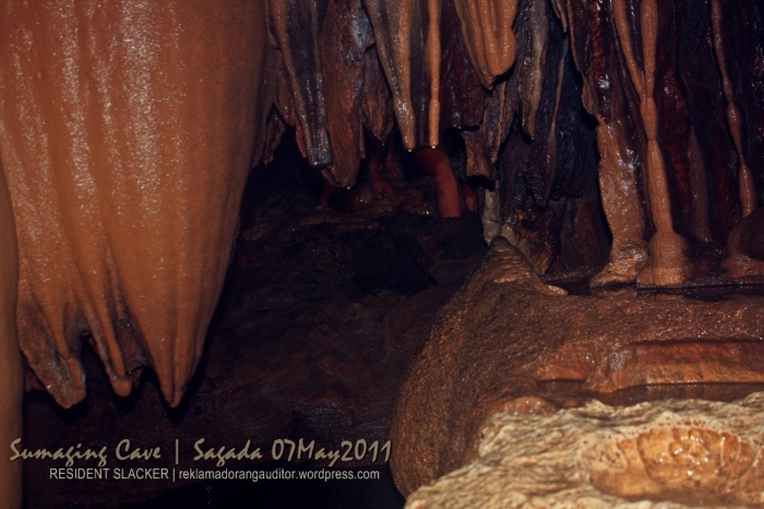 Stalagmites and Stalactites = Columns!  --click on image for a full view