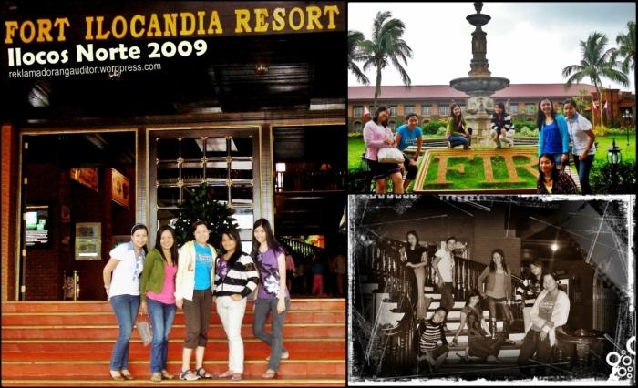 Fort Ilocandia | Ilocos Norte, Philippines