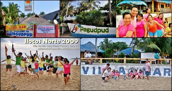 Villa del Mar Ivory Beach Resort | Pagudpud