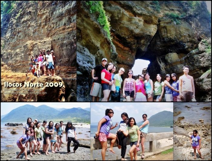Bantay-abot Cave | Pagudpud