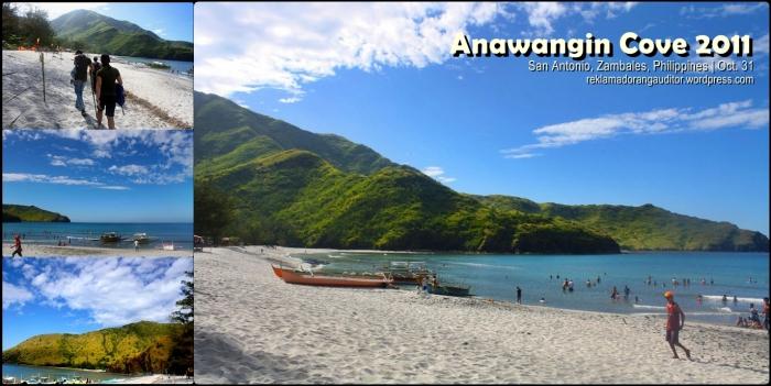 Anawangin Cove 01 :D