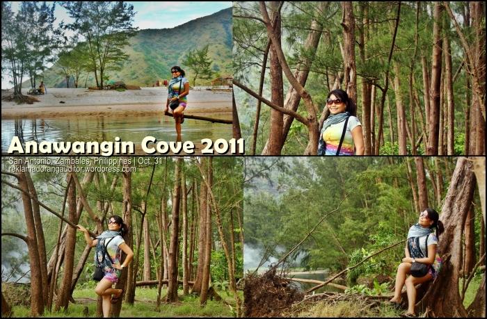 Anawangin Cove 3