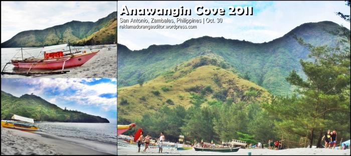 Anawangin Cove!!! :)