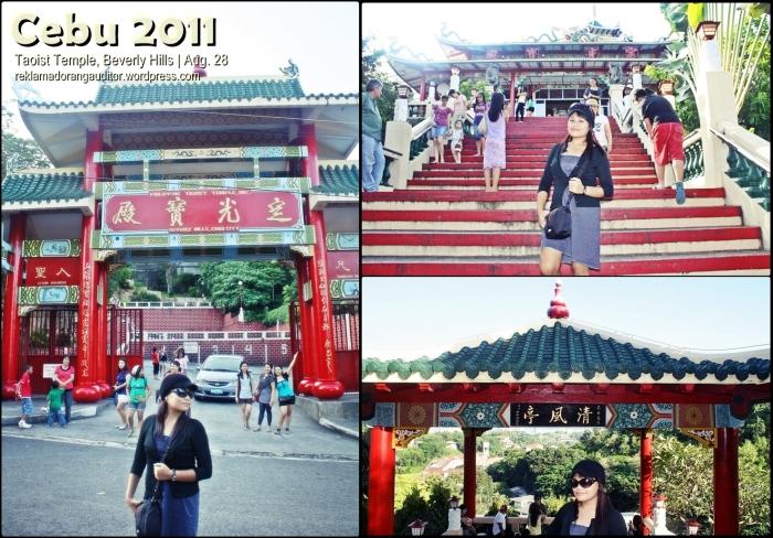 Taoist Temple | Cebu City, Philippines