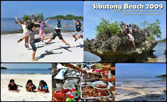 Sibutong Beach | Semirara Island, Antique, Philippines