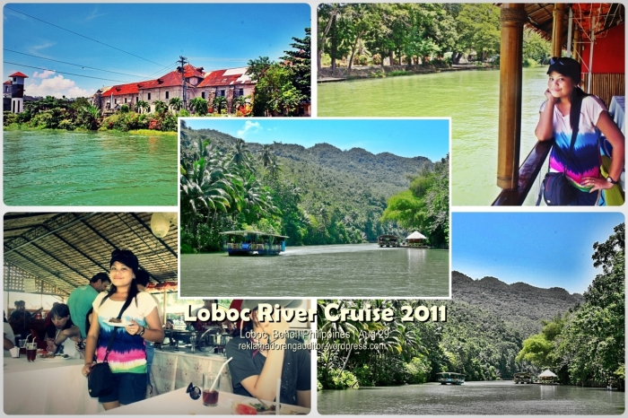 Loboc River Cruise  --click on image for a full :)