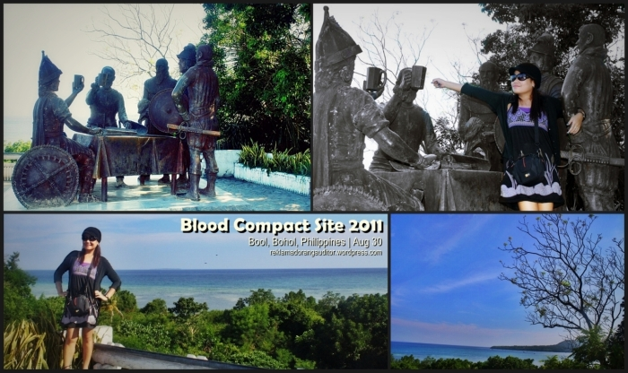 Blood Compact Site --click on image for a full view :)