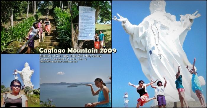 Caramoan: Mt. Caglago