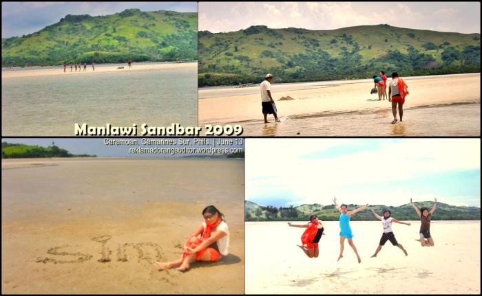 2009 CamSur Barkadahan: Island-Hopping in Caramoan