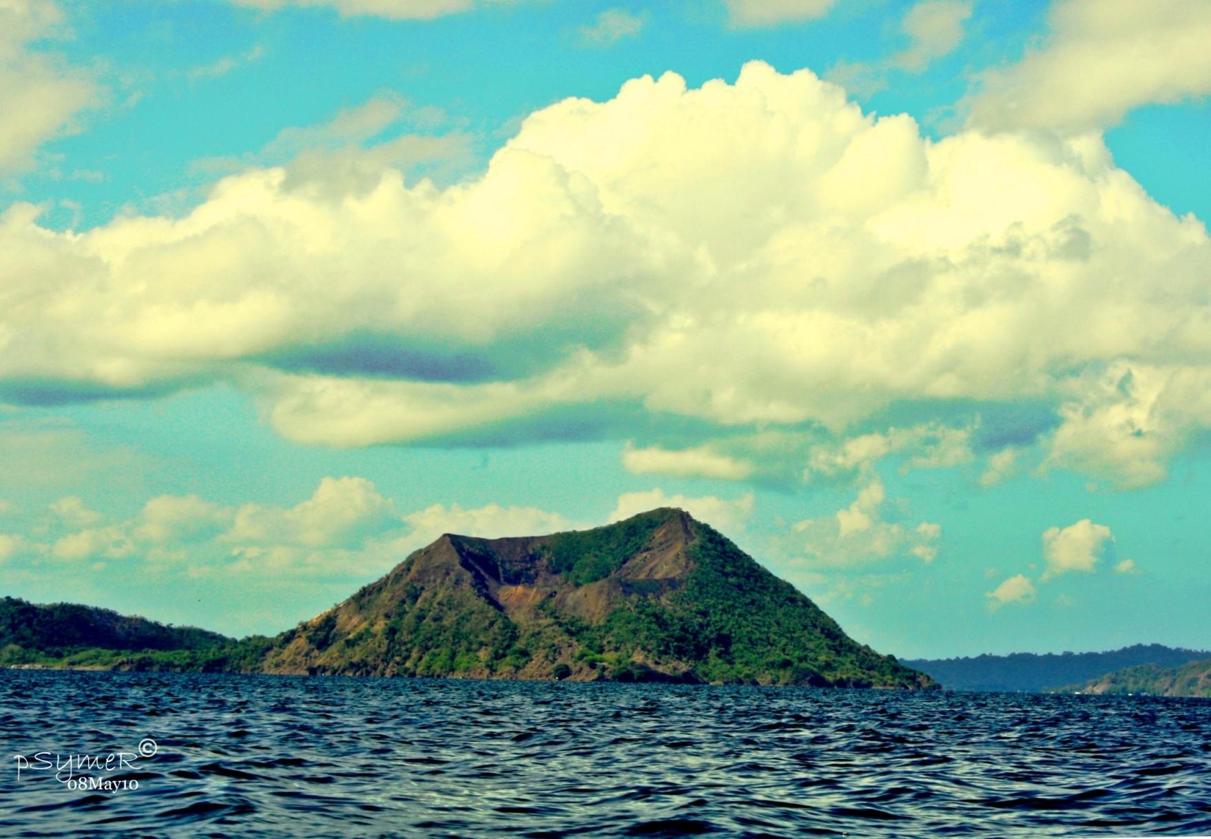 Taal Volcano - ThingLink