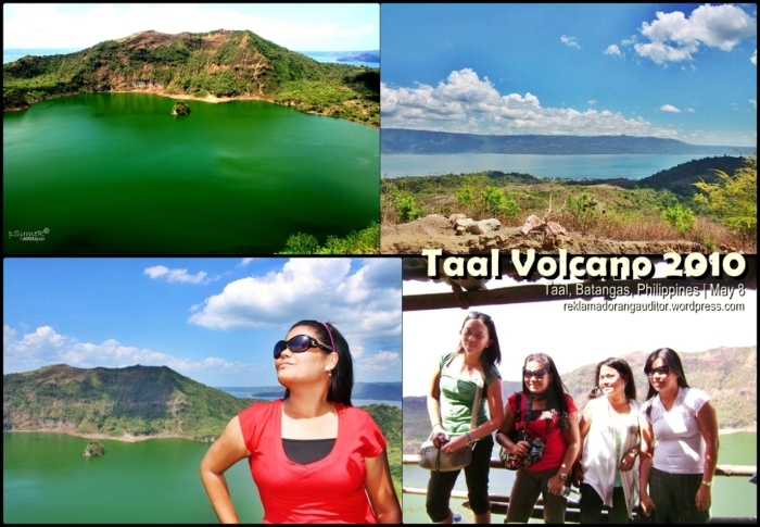 Taal Volcano Vewdeck :) --click image for a full view.