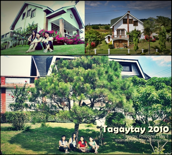 Tagaytay Tambay :)  --click image for a full view.