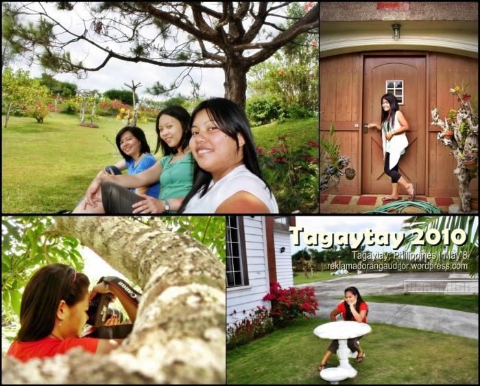 Tagaytay Tambay :)