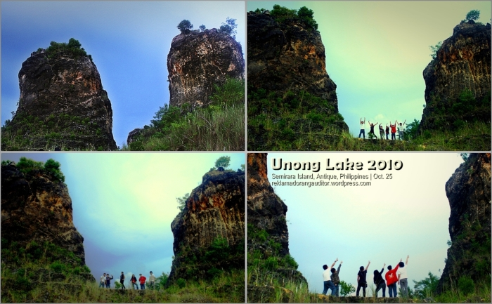 Unong Lake (back) ---click on image for a full view :)