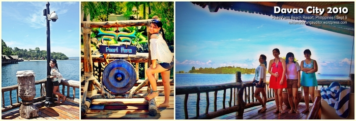 Around Pearl Farm Resort :)  --click on image for a full view :)