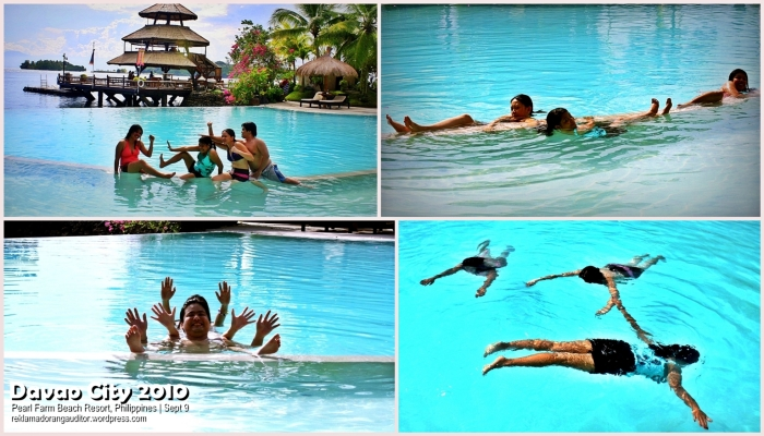 Kulit Shots sa Infinity Pool  --click on image for a full view :)
