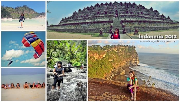 Indonesia Weekends