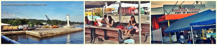 Waiting at Balingoan Port --click on image for a full view :)