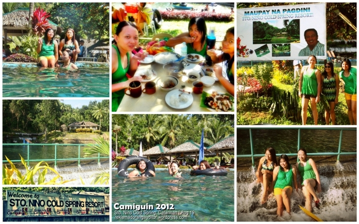 Sto. Nino Cold Spring Resort  --click on image for a full view :)
