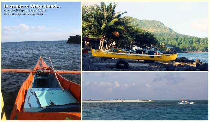 In transit to White Island... ---click image for a full view :)