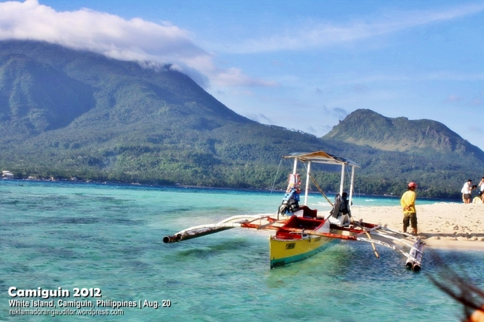 White Island, Camiguin, Philippines ---Click on image for a full view :)