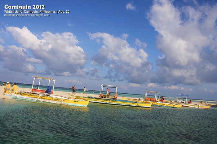 White Island, Camiguin, Philippines  --Click on image for a full view :)