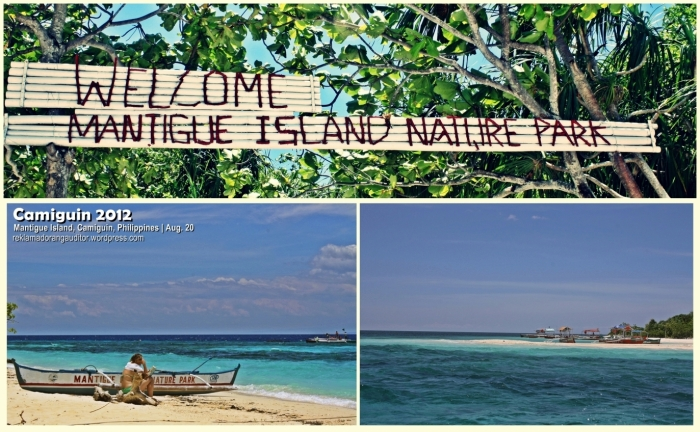 Mantigue Island  --Click on image for a full view :)
