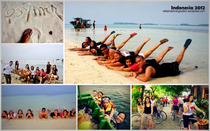 #7 - Pulau Pari