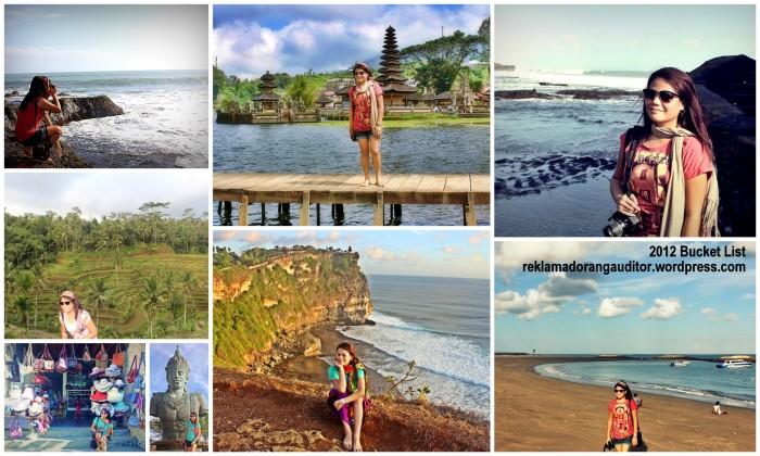 #9 - Bali