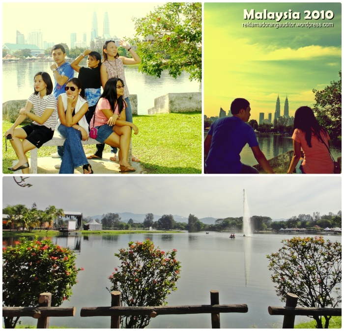 At Titiwangsa Lake  --click on image for a full view :)