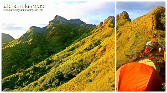 Batulao morning... --click on image for a full view :)