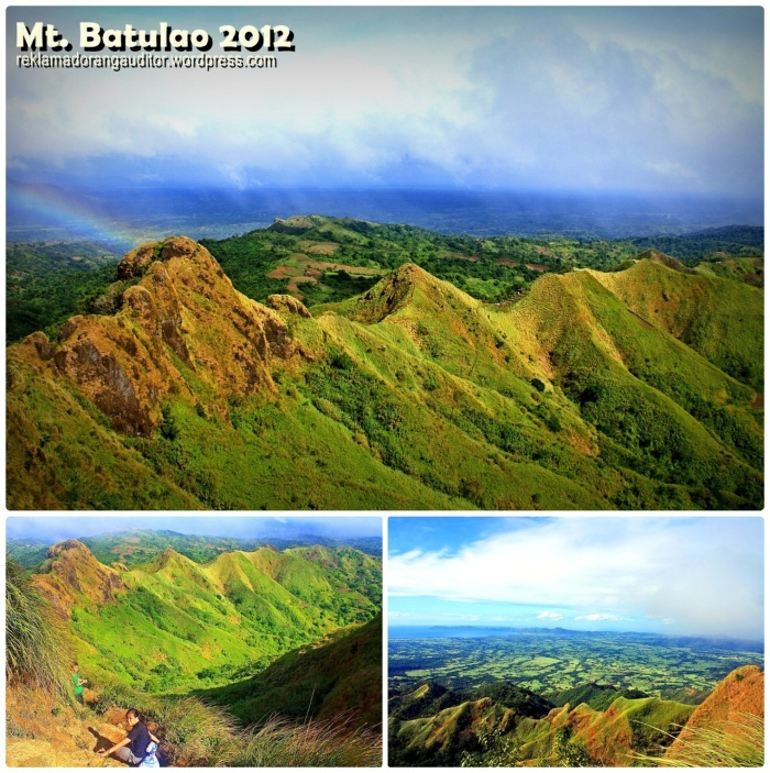 2012 Batangas Twin Hike (2 of 2): Mt. Batulao, Wow!