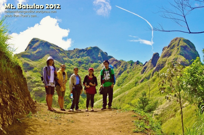 Group pic at Batulao  --click on image for a full view =)