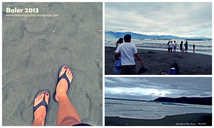 Sabang Beach --click on image for a full view :)