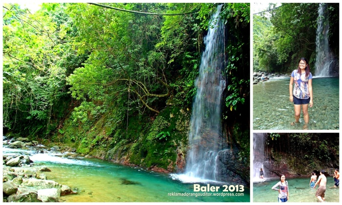 Caunayan Falls  --click on image for a full view :)