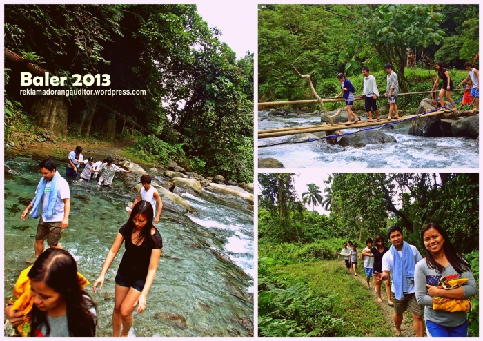 On our way to Ditumabo Falls... --click on image for a full view :)