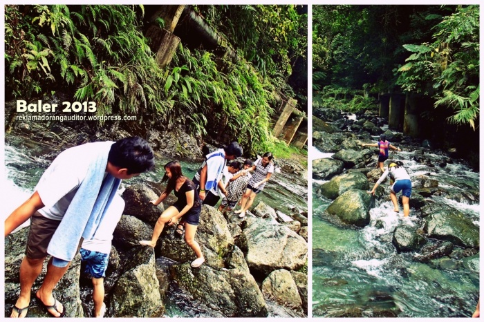On our way to Ditumabo Falls  --click on image for a full view :)