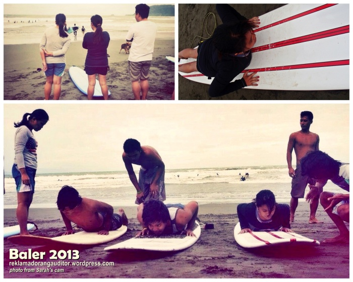 2013 Heller Baler (Day 1 of 2): Chasing Waterfalls and Riding the Waves of Sabang!