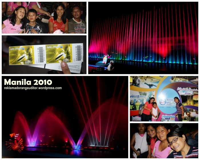 Manila Ocean Park 2009 --click on image for a full view :)