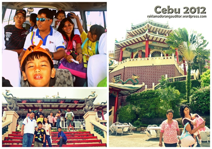Cebu 2012 --click on image for a full view :)
