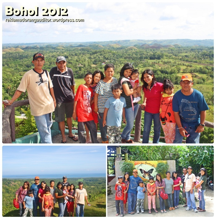 Bohol 2012 --click on image for a full view :)