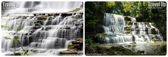 Merloquet Falls - Zamboanga City --click on image for a full view :)