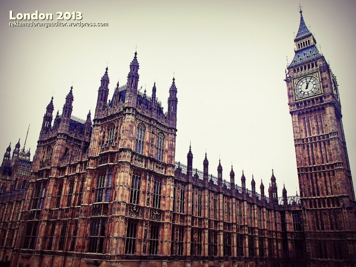 Houses of Parliament  --click on image for a full view :)