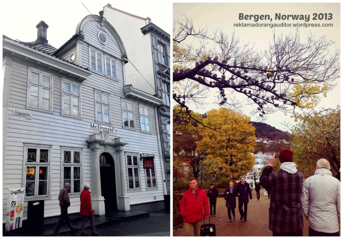 Bergen, Norway  --click on image for a full view