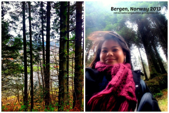 Bergen, Norway --click on image for a full view :)