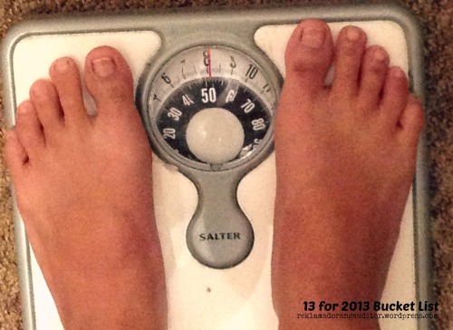 As of 31 December 2013, 52 kg! :/