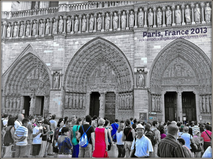 Paris France - click on image for a full view :)