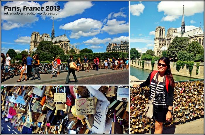 Paris France - 06
